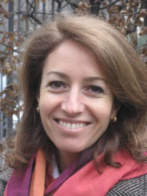 Michèle Baechtold