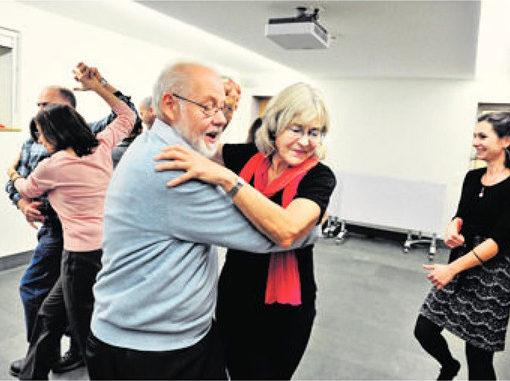 """Article dans la Tribune : """"La danse est un vecteur d'intégration"""""""