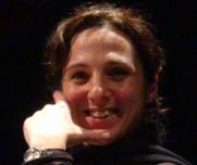 Benedetta Barabino, Genève