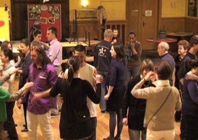 Vidéo de présentation du programme Dancing Communities tout public