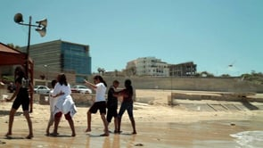 Video on the program Dancing Classrooms in Jaffa/Tel Aviv with the Arab and Jewish communities